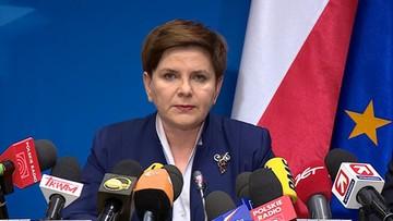 20-02-2016 00:27 Szydło w Brukseli: zadbaliśmy o interesy Polaków w Wielkiej Brytanii