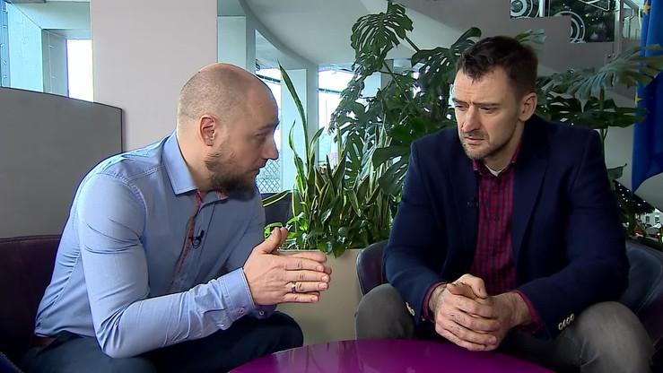 Oto nowy selekcjoner reprezentacji Polski? Wyjątkowy wywiad z Piotrem Przybeckim