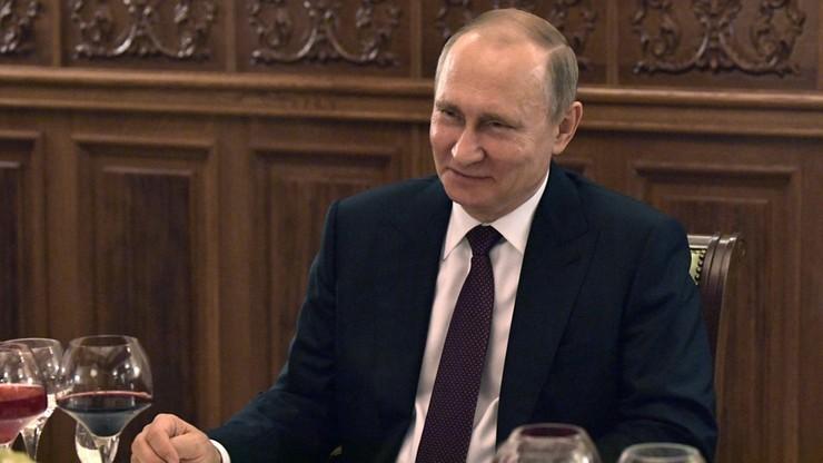 """""""Proszę pana jak najusilniej o interwencję"""". Rosyjski haker, któremu grozi więzienie, apeluje do Putina"""