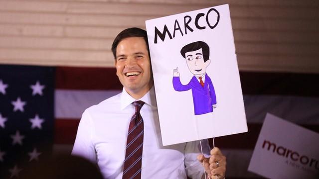 USA: Rubio i Kasich walczą we wtorek o przetrwanie w prawyborach