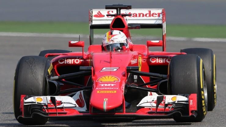 Szef Ferrari: W naszym teamie nie będzie poleceń zespołowych