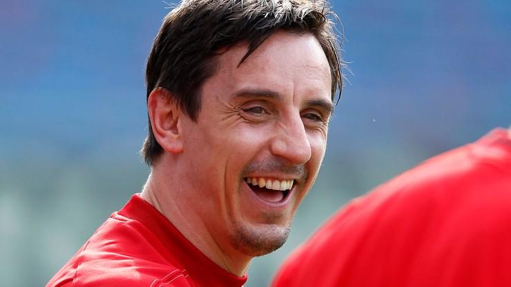 Gwiazda Manchesteru United trenerem Valencii