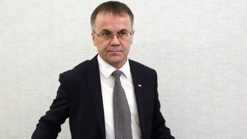 """04-01-2017 08:53 """"Niech opozycja nie liczy na dramatyczny obrazek z Polski"""".  Sellin o proteście w Sejmie"""