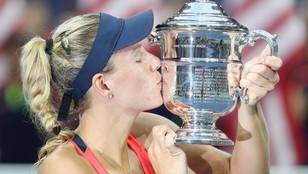 Angelique Kerber wygrała US Open