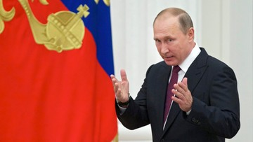 23-09-2016 05:38 Jedna Rosja uzyskała 343 mandaty w Dumie Państwowej. Może zmieniać konstytucję