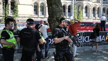 26-05-2017 21:50 11. osoba aresztowana w związku z zamachem w Manchesterze