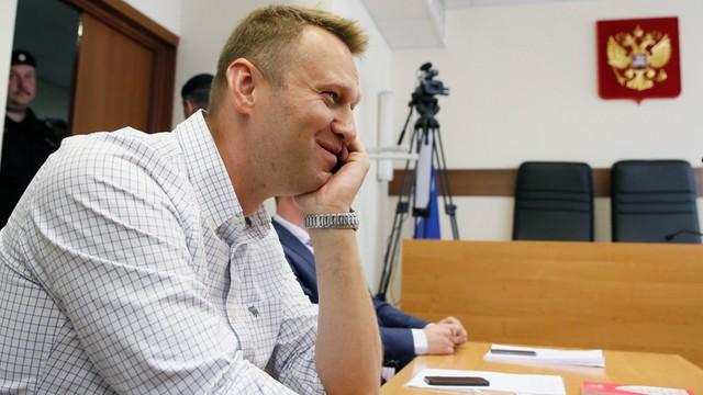 Rosja: Nawalny nie pójdzie do łagru
