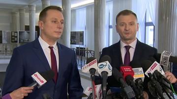 PiS mógł nielegalnie sfinansować konwencję wyborczą. PO zwróci się do PKW i prokuratury