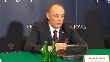 03-04-2017 11:47 Nowe zarzuty dla rosyjskich kontrolerów. Pasionek: dotyczą umyślnego sprowadzenia katastrofy