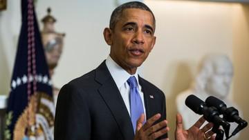 20-01-2016 06:00 Obama: USA i Turcja będą kontynuować wspólną walkę z terroryzmem