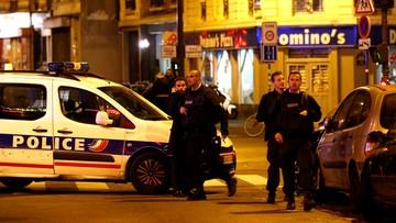 15-11-2015 09:29 Francja: ujawniono tożsamość jednego z zamachowców