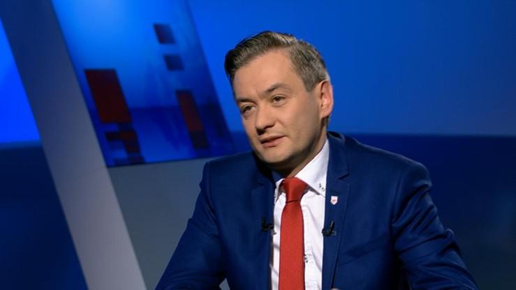 """Zamachom we Francji winna jest polityka wielokulturowa? - Robert Biedroń gościem """"Wydarzeń"""""""