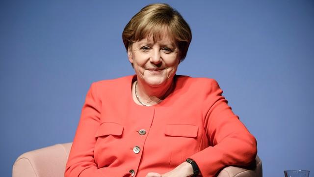 Merkel nie rezygnuje z uczciwego podziału uchodźców w UE
