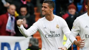 05-03-2016 18:39 La Liga: Real rozstrzelał Celtę Vigo. Cztery gole Cristiano Ronaldo