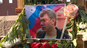 29-06-2017 15:20 Moskiewski sąd: wszyscy oskarżeni o zabójstwo Borysa Niemcowa uznani za winnych