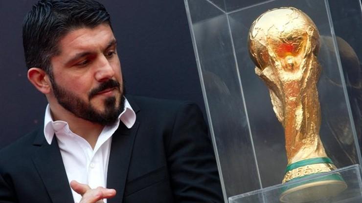 Zrobił z nas głupków, czyli piłkarze źli po odejściu Gattuso