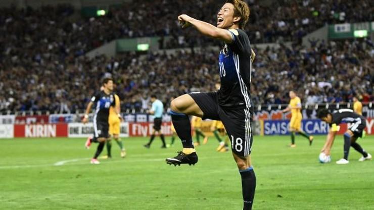MŚ 2018: Japończycy zagrają towarzysko w Lugano