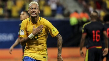 """12-09-2016 06:43 Neymar będzie śpiewał. """"Rozpoczynam karierę muzyczną"""""""