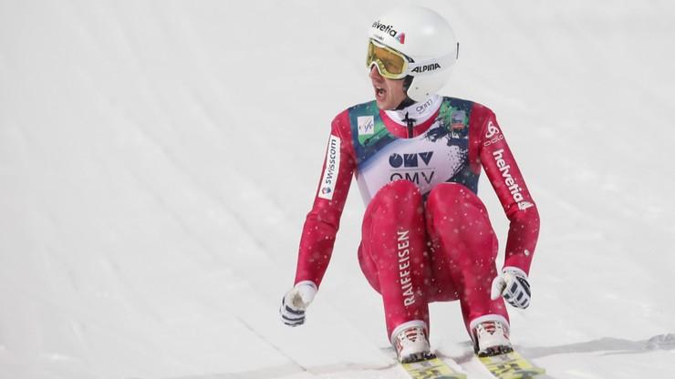 Sztafeta skoczków i biegaczy. FIS rozważa wprowadzenie nowej konkurencji.