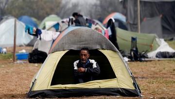 02-04-2016 21:54 Turcja buduje ośrodki dla uchodźców odsyłanych z UE