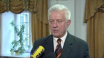 Zenon Jaskólski, rzecznik Prokuratury Apelacyjnej w Warszawie