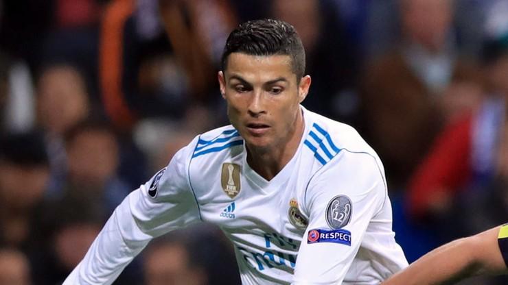 Ronaldo drugim najbogatszym celebrytą Europy! Przegrał z Harrym Potterem