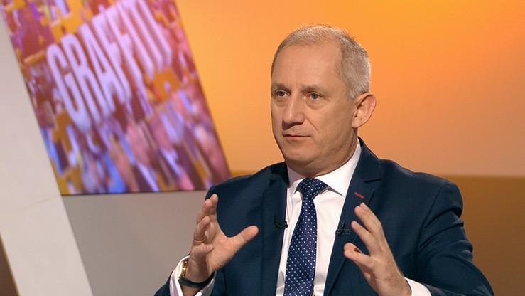 Neumann: jest nacisk Amerykanów na Jarosława Kaczyńskiego ws. zakupu śmigłowców