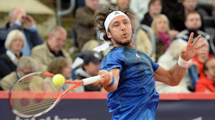 Ranking ATP: Monaco awansował o 64 miejsca!