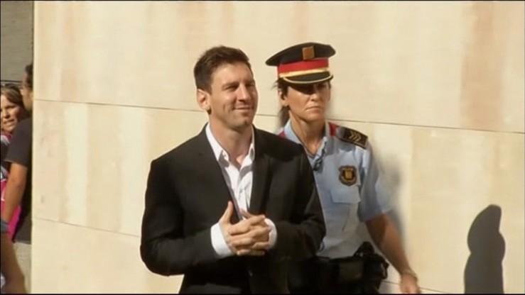 Leo Messi jednak stanie przed sądem. Za oszustwa podatkowe grozi mu więzienie