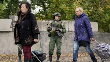 """12-10-2016 10:54 """"Wybory pod lufami rosyjskich wojsk"""". Szef MSW Ukrainy atakuje Hollande'a na Facebooku"""
