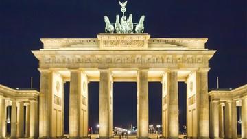 21-04-2017 21:53 Berlin najbardziej niebezpiecznym miastem w Niemczech