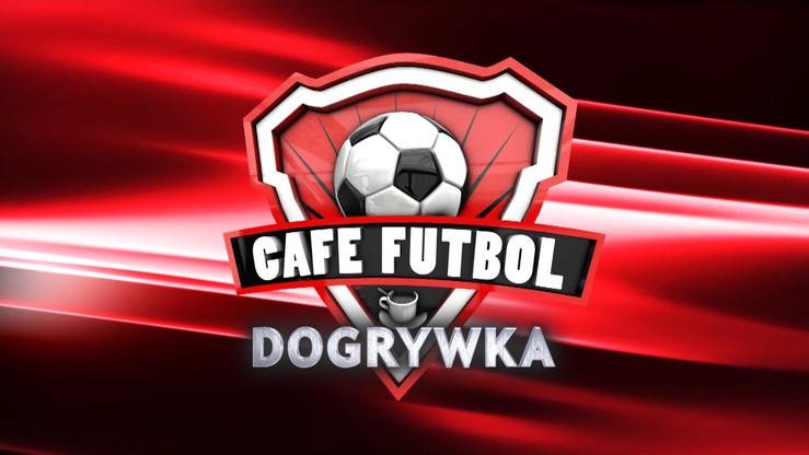 Dogrywka Cafe Futbol - 12.03