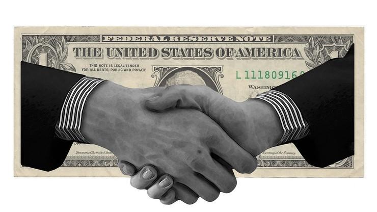"""""""Negocjacje dot. TTIP nie powiodły się"""" - wicekanclerz Niemiec"""