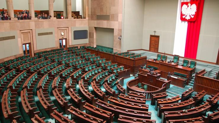 """BOR może """"udzielić niezbędnej pomocy"""" w ochronie Sejmu i Senatu"""