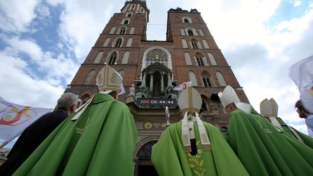 Kraków: Podczas ŚDM zamknięte ulice i ograniczenia w ruchu