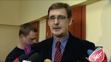 18-03-2016 15:15 Krzysztof Mamiński został p.o. prezesa Przewozów Regionalnych