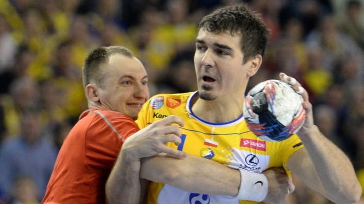 ME piłkarzy ręcznych: Chorwat Buntic pozostał bez klubu