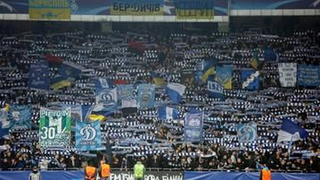 2015-10-22 Ukraińcy zaatakowali czarnoskórych kibiców. Dynamo Kijów wykluczone z Ligi Mistrzów?!
