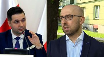 """26-07-2017 10:36 Jaki o Łapińskim: partnerem do dyskusji dla mnie nie będą ludzie od """"PR-u"""""""