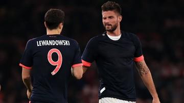 2017-04-21 Bayern Monachium szuka zmiennika dla Lewandowskiego! Jest pierwszy cel