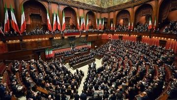 11-12-2017 05:58 Antysystemowy Ruch Pięciu Gwiazd na czele przedwyborczego sondażu we Włoszech