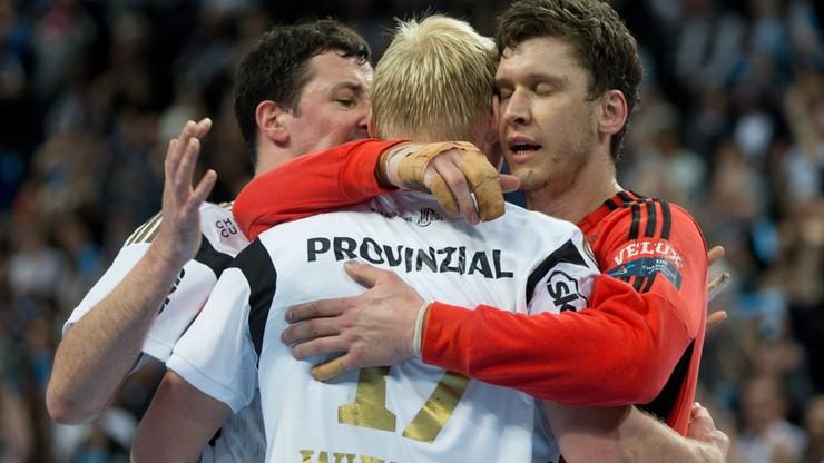 Vive poznało rywali w Final Four Ligi Mistrzów