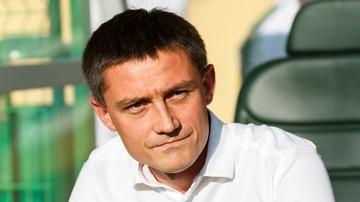 2015-09-08 Rumak odszedł z Zawiszy Bydgoszcz