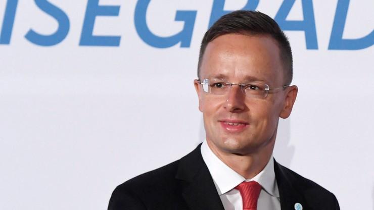 """""""Polityka pogwałciła europejskie prawo i wartości"""". MSZ Węgier o orzeczeniu Trybunału Sprawiedliwości UE"""