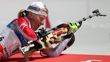 2017-01-12 PŚ w biathlonie: Pech polskiej sztafety w Ruhpolding, wygrana Niemek