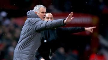2017-12-11 Skandal w szatni po derbach Manchesteru! Mourinho dostał butelką w głowę?