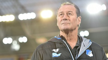 2016-02-10 Stevens zrezygnował z prowadzenia Hoffenheim