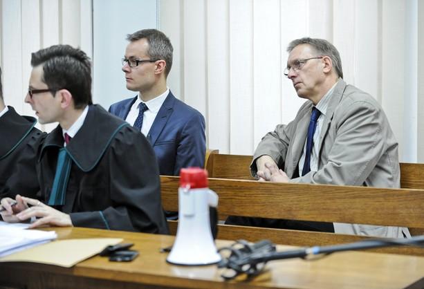 Sąd: dziennikarzy zatrzymano przez pomyłkę, przykre nieporozumienie