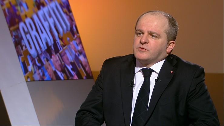 Kowal: dyskusja w PE powinna być sprowadzona do ścisłej debaty prawnej
