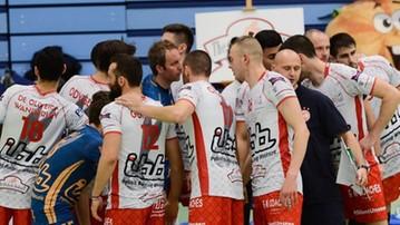 2017-01-15 Puchar Challenge: Siatkarze IBB Polonia Londyn zaskakują Europę